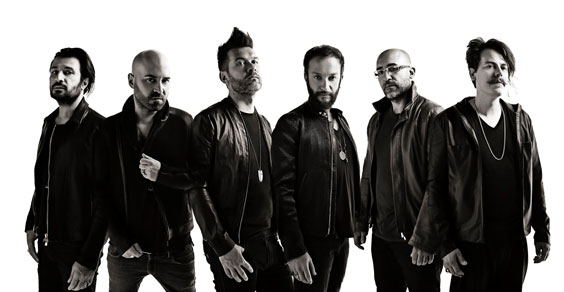 Negramaro: da venerdì in radio 'Tutto qui accade', il nuovo singolo