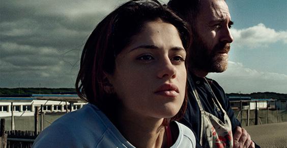 Fiore, il nuovo film di Claudio Giovannesi con Valerio Mastandrea