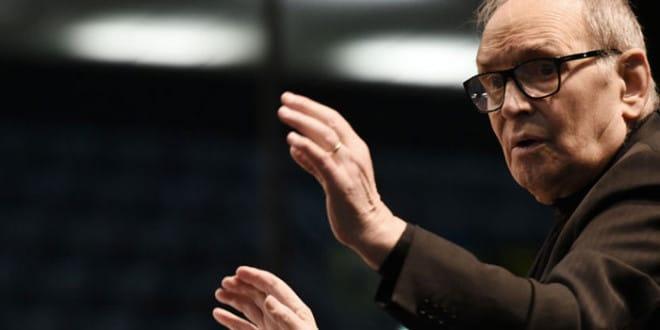 Ennio Morricone premiato per gli oltre 350.000 biglietti venduti