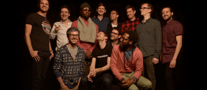 Snarky Puppy in tour in Italia