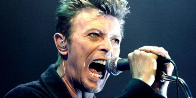 Arriva un'app dedicata a David Bowie