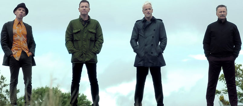 Trainspotting 2: è uscito il primo teaser trailer