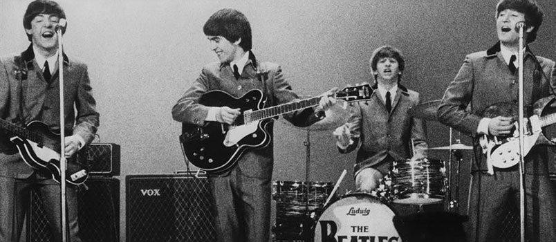 I Beatles sul grande schermo. Il concorso di The Space Cinema ti porta sul red carpet di Londra