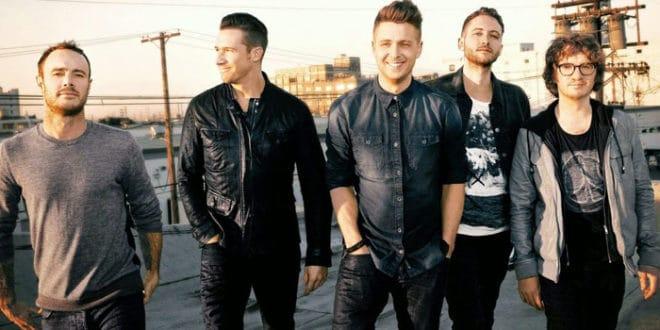 OneRepublic: si avvicina la data di uscita del nuovo album