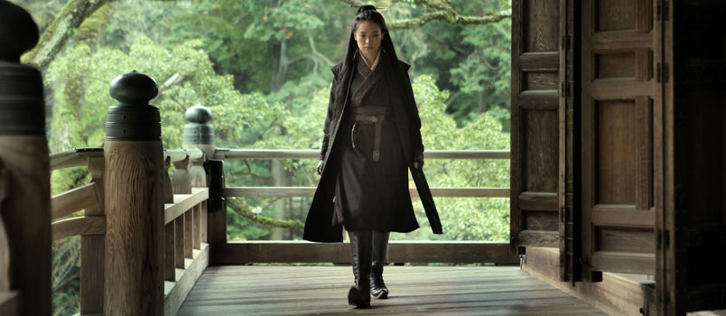 The Assassin, un film di Hou Hsiao Hsien dal 29 settembre al cinema
