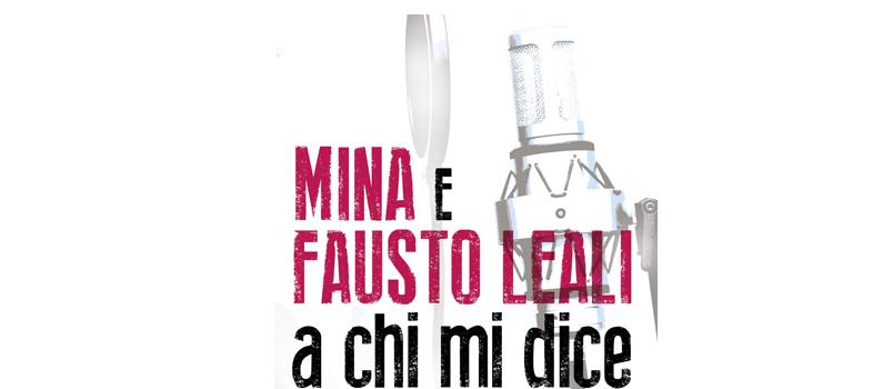 Fausto Leali: dal 30 settembre in radio il singolo 'A chi mi dice' feat. Mina