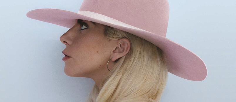 Lady Gaga: svelata la tracklist del nuovo album, in uscita il 21 ottobre