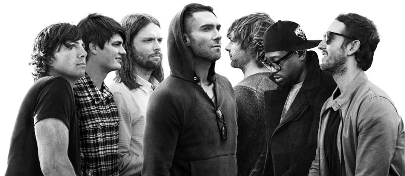 """Maroon 5 annunciano l'uscita del nuovo singolo """"What Lovers Do"""""""