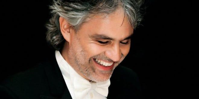 "Ischia Humanitarian Award alla ""Andrea Bocelli Foundation"""
