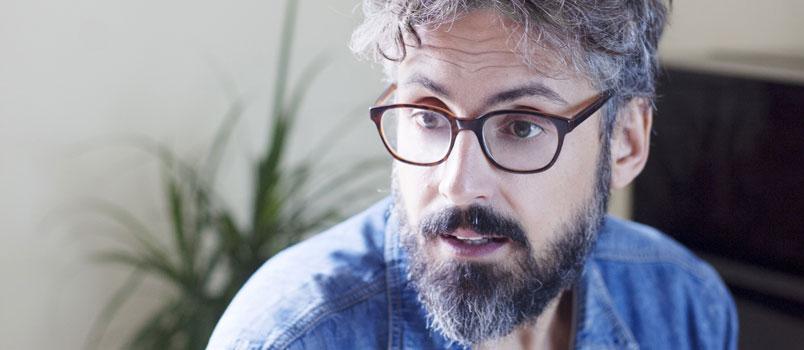 """Brunori Sas torna con il nuovo singolo """"Canzone contro la paura"""""""