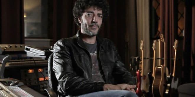"""Max Gazzé torna in radio con """"Sul fiume"""", il nuovo singolo"""
