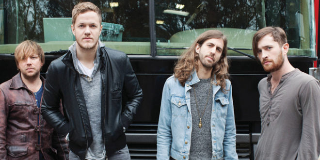 "Imagine Dragons tornano in radio con un nuovo singolo ""Believer"""
