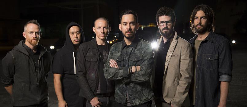 """Linkin Park nuovo singolo """"Heavy"""", anticipa l'album """"One more light"""" in uscita il 19 maggio"""