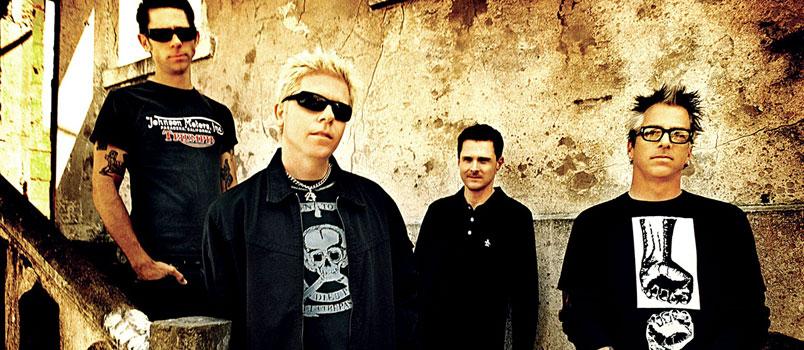 The Offspring: giovedì 27 luglio in concerto a Collisioni Festival