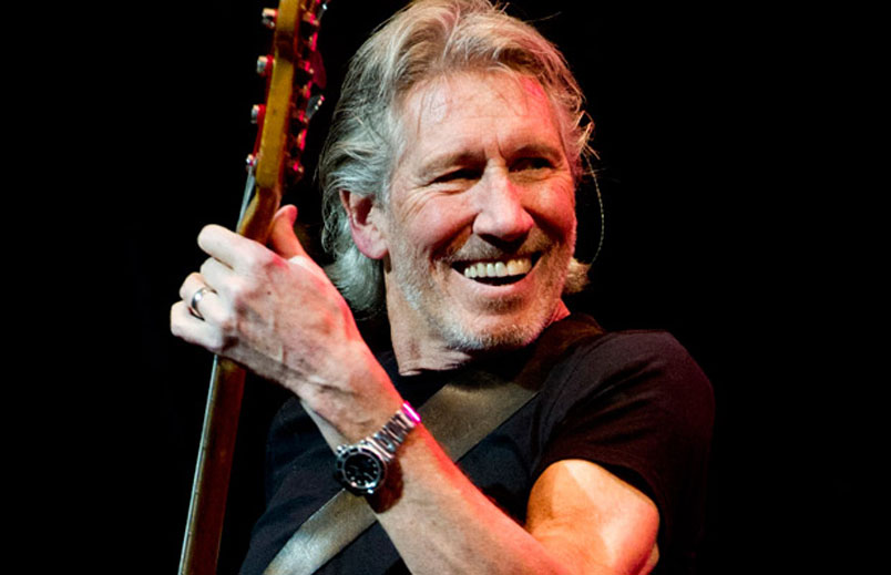 "Roger Waters torna in Italia con ""Us + Them Tour"""