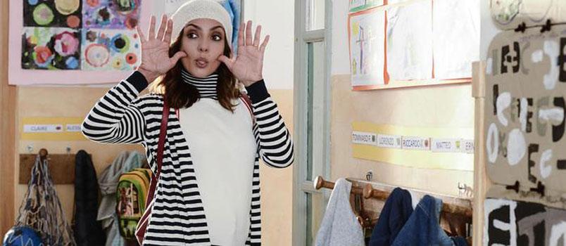 La verità vi spiego sull'amore con Ambra Angiolini e Carolina Crescentini, dal 30 marzo al cinema