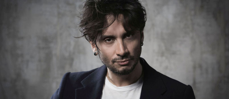 """Online il video di """"Andiamo"""" il nuovo singolo di Fabrizio Moro"""