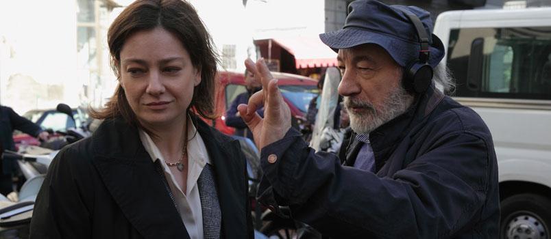 La Tenerezza di Gianni Amelio con Elio Germano, Giovanna Mezzogiorno, Micaela Ramazzotti. Dal 24 aprile al cinema