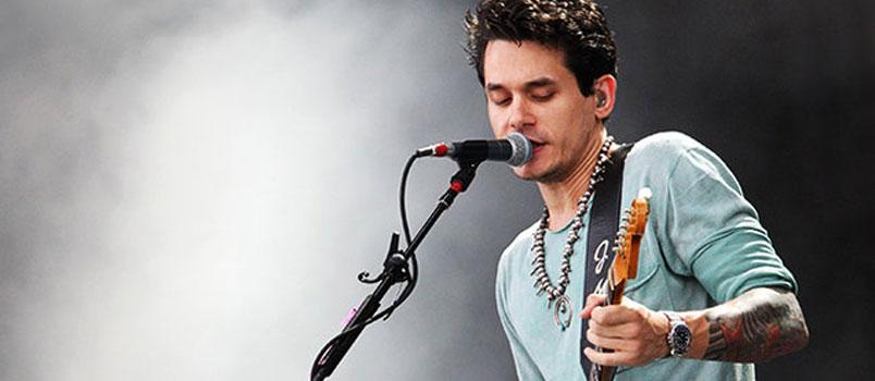 """John Mayer con """"New Light"""", da venerdì 29 giugno in radio"""