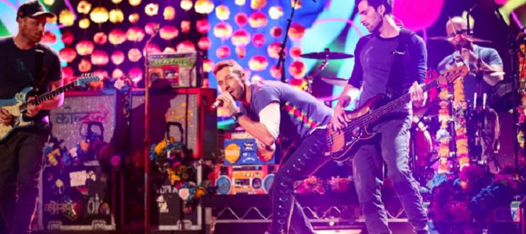 Coldplay: Chris Martin compie 40 anni e annuncia l'uscita del nuovo album!