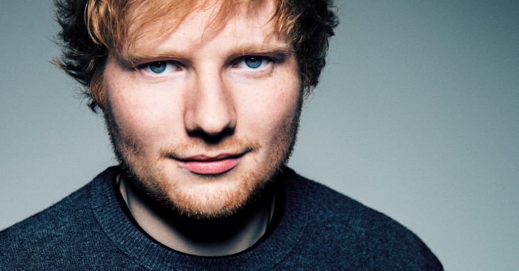 "Arrestata una donna per aver ascoltato troppe volte ""Shape of You"" di Ed Sheeran"
