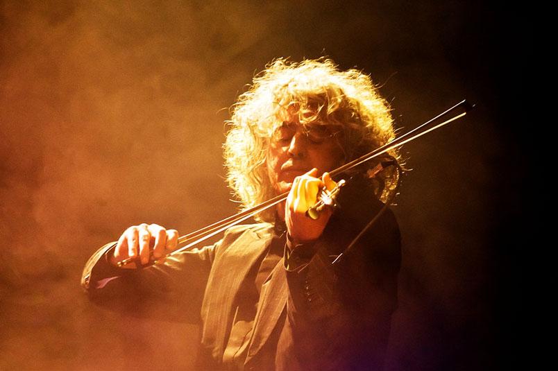 Angelo Branduardi: riparte venerdì 28 aprile dal Teatro Colosseo di Torino il tour 2017