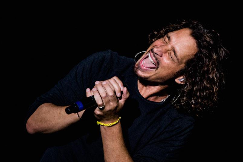 Chris Cornell: addio al frontman dei Soundgarden e degli Audioslave