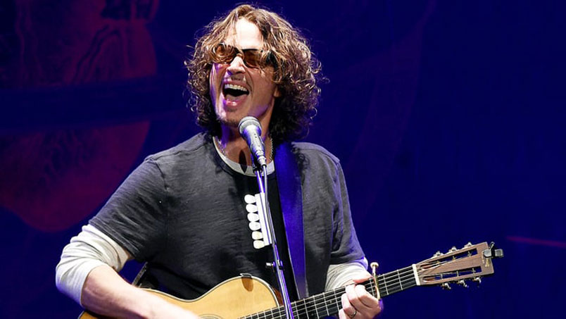 Chris Cornell cremato a Los Angeles. Vicky scrive una lettera di addio