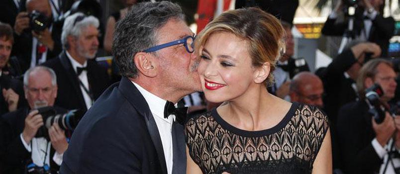 """Cannes premia Jasmine Trinca: premio come migliore attrice di """"Un Certain Regard"""""""