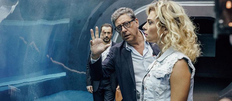 Fortunata di Sergio Castellitto con Jasmine Trinca e Stefano Accorsi. Dal 20 maggio al cinema