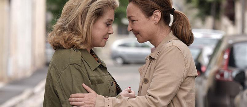 Quello che so di lei: Catherine Deneuve e Catherine Frot protagoniste di una storia di complicità e di cambiamento