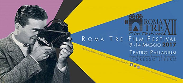 Roma Tre Film Festival al Palladium, dal 9 al 14 maggio