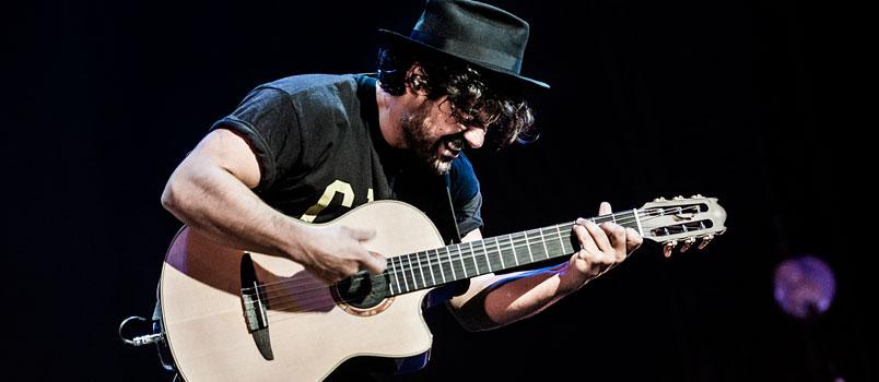 Continua il viaggio live di Mannarino che torna sul palco da sabato 1 luglio
