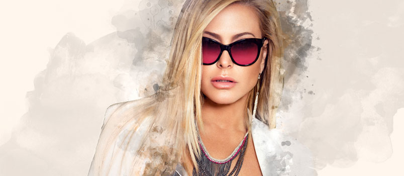 """Anastacia torna in radio con il nuovo singolo """"Caught In The Middle"""""""
