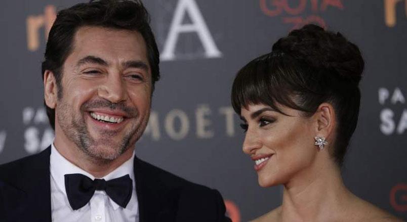 Pablo Escobar con Javier Bardem e Penélope Cruz fuori concorso a Venezia74