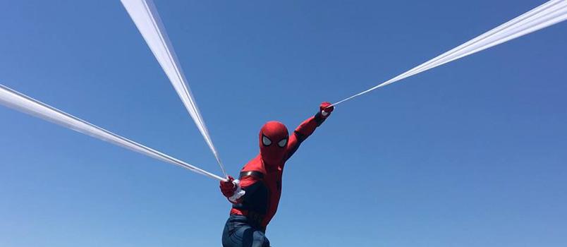 Spider-Man: Homecoming, dal 6 luglio al cinema