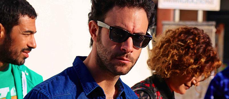 """""""Taranta on the Road"""" di Salvatore Allocca, al cinema dal 24 agosto"""