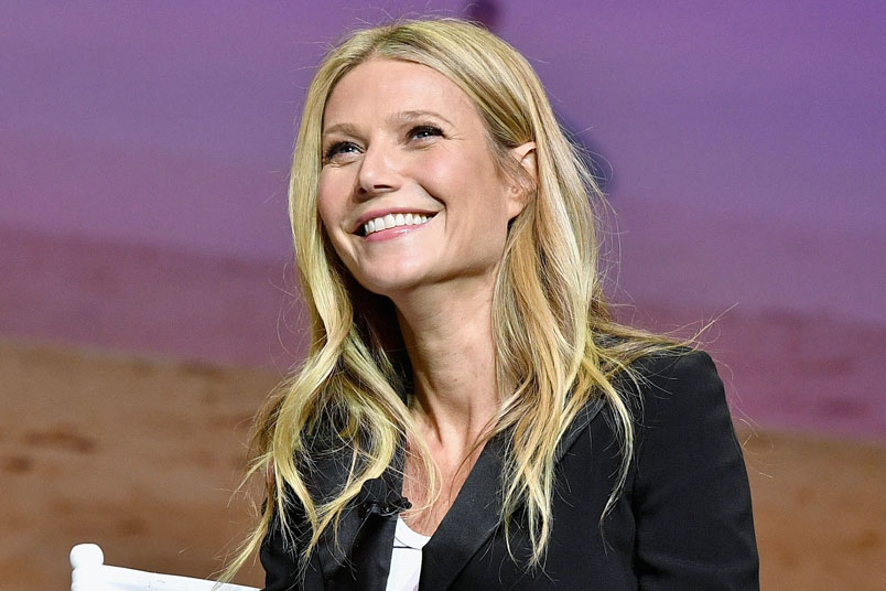 Gwyneth Paltrow denunciata per consigli di salute ingannevoli