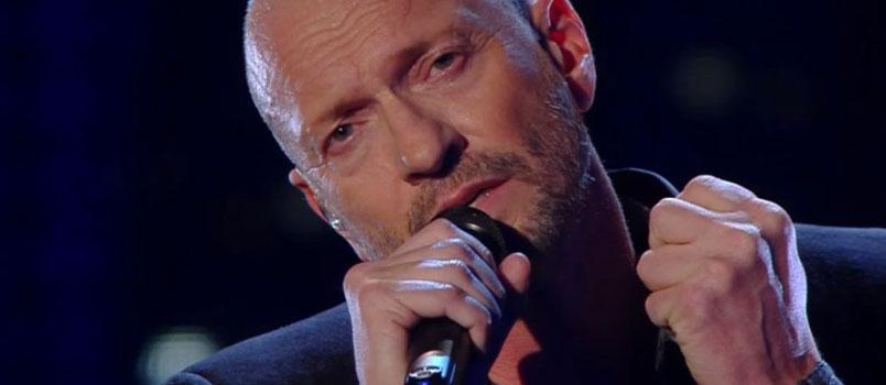"""Biagio Antonacci: da venerdì in radio il nuovo singolo """"In mezzo al mondo"""""""