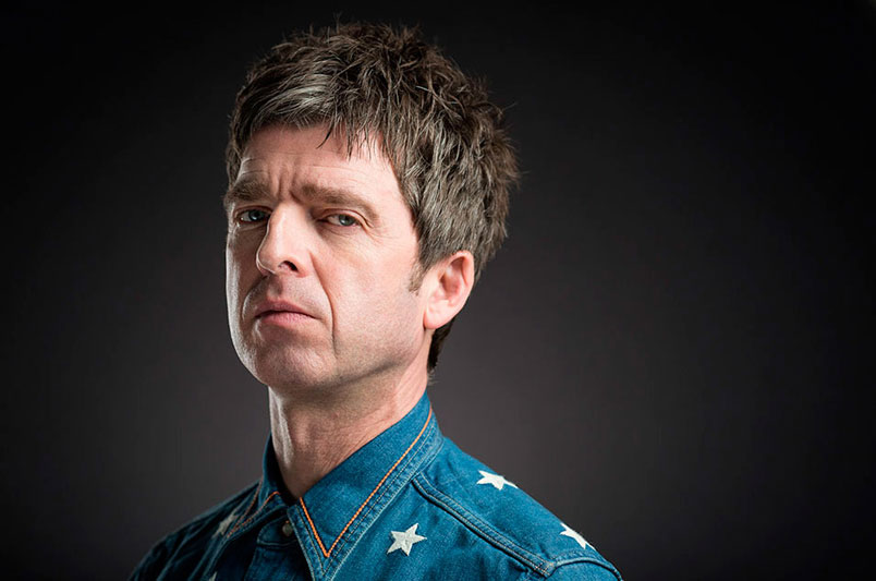 I Noel Gallagher's High Flying Birds tornano in tour in Italia: 11 aprile 2018 a Milano