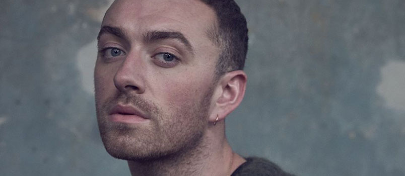 """Too Good At Goodbyes"" di Sam Smith è il brano più ascoltato al mondo su Spotify"