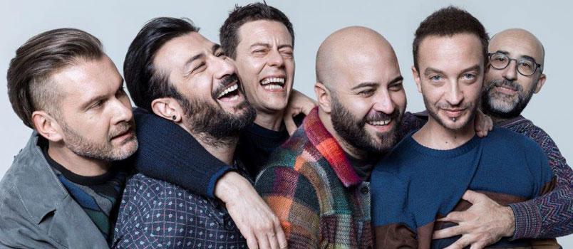 """Negramaro: in radio da venerdì 19 gennaio il nuovo singolo """"La prima volta"""""""