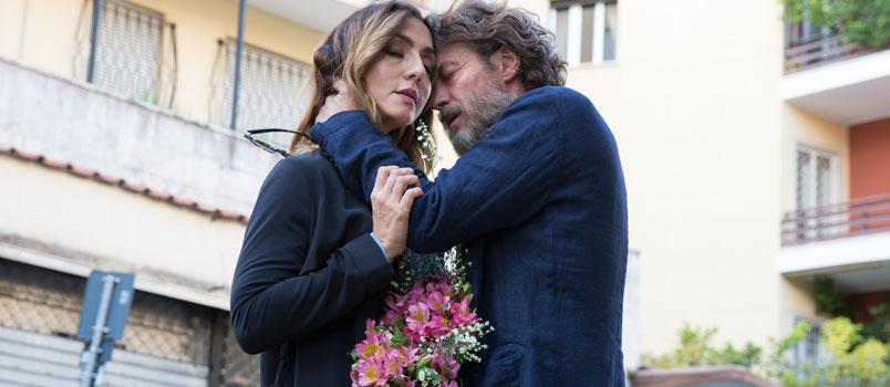 """Il cortometraggio """"Uccisa in attesa di giudizio"""" alla Festa del Cinema di Roma"""