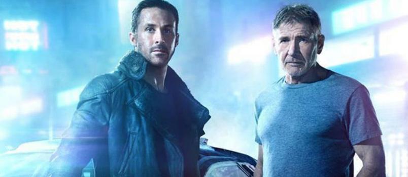 """Blade Runner 2049"" di Ridley Scott, dal 5 ottobre al cinema"