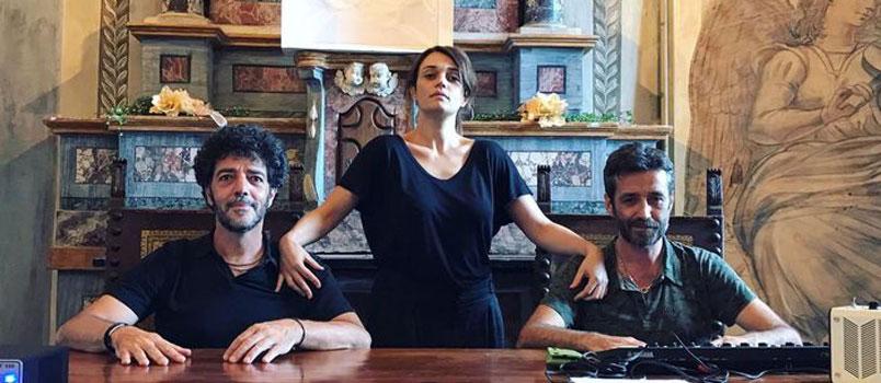 Il 2017 si chiude all'insegna del trio Consoli, Silvestri, Gazzè