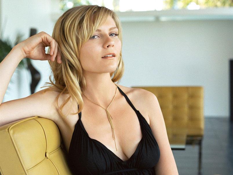 Kirsten Dunst incinta?