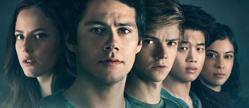 """Ecco il primo poster ufficiale di """"Maze Runner – La rivelazione"""" di Wes Ball"""