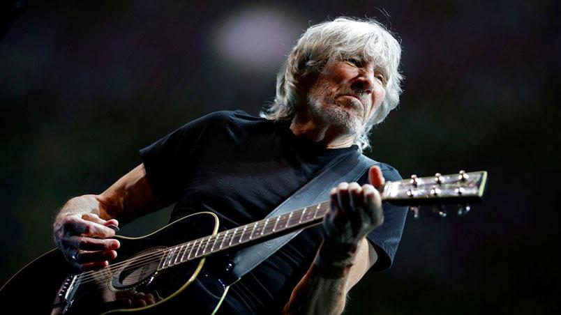 Roger Waters il 14 luglio in concerto al Circo Massimo a Roma