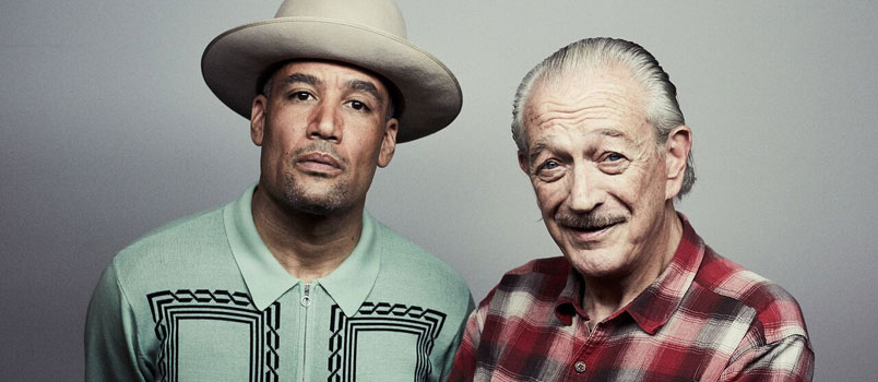 Ben Harper and Charlie Musselwhite: annunciata seconda data al Fabrique di Milano
