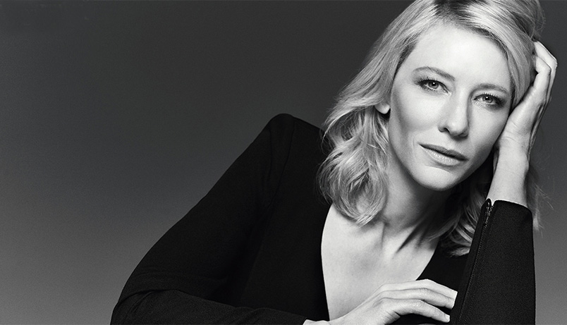 Cate Blanchett presidente a Cannes 2018
